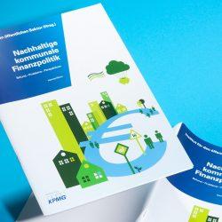Sonderpublikation ›Nachhaltige kommunale Finanzpolitik‹