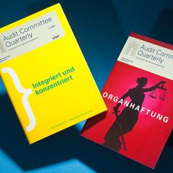 Audit Committee Quarterly I/2014, III/2014