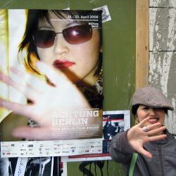 Plakat 2008