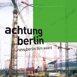 Festivalplakat und Katalogtitel 2005