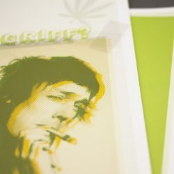 Basics 2, Cannabisbroschüre, Titel