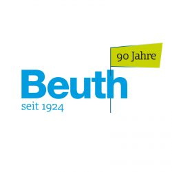 90 Jahre Beuth