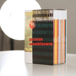 Edition ›German Mumble­core‹