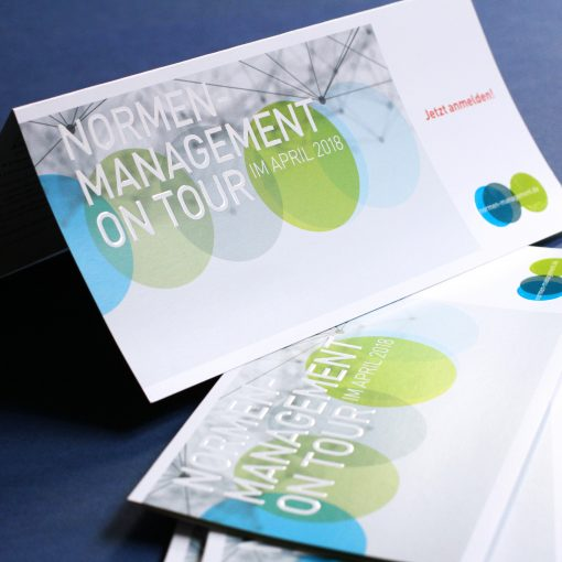 Normen-Management