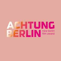 achtung berlin