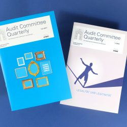Audit Committee Quarterly IV/2017, I/2018