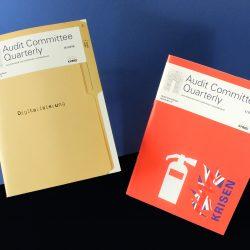 Audit Committee Quarterly III/2016, I/2017